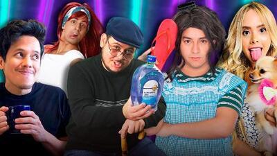 Las historias detrás de los creadores y comediantes nominados en Premios Juventud