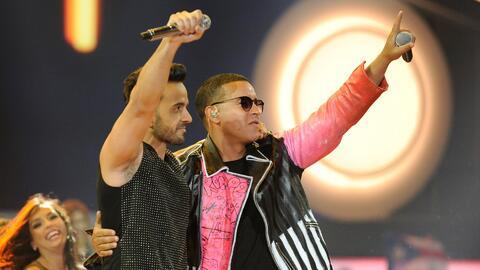 Daddy Yankee no se presentará en el Latin GRAMMY 2017