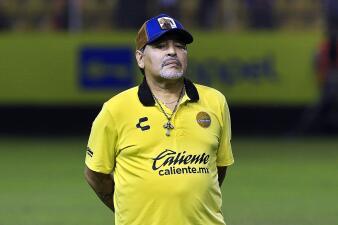 En fotos: Dorados y un duro empate con Atlético San Luis antes de la Liguilla con Maradona