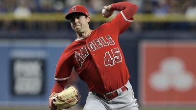 Jugador de los Angeles Angels fallece en circunstancias extrañas en hotel al norte de Texas