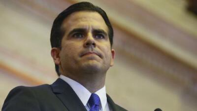 Ricardo Rosselló anuncia los últimos nombramientos en su gabinete