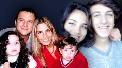 A 15 años de la muerte de Eduardo Palomo, sus hijos lucen enormes y cada vez más parecidos a él