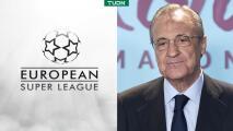 ¡Oficial! Se suspende la Superliga Europea