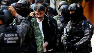Residentes del pueblo de Dámaso López tienen miedo a represalias tras su captura