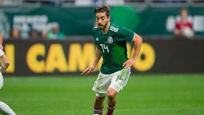 Corea del Sur vs. México: horario y como ver el partido fecha 2