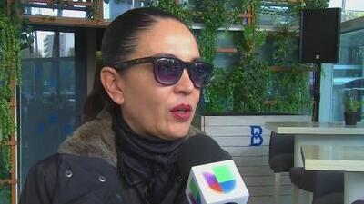 """""""Nunca imaginé que un momento tan bonito fuera a terminar en un chisme tan corriente"""": Yolanda Andrade le hace un llamado de paz a Verónica Castro"""