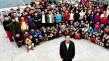 Muere el padre de la familia más numerosa del mundo: tenía 38 esposas, 94 hijos y 33 nietos