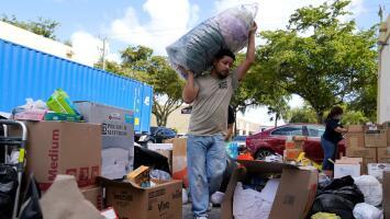 Te contamos cómo puedes ayudar a los damnificados por los huracanes Iota y Eta en Centroamérica