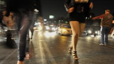 Condenan a 30 años en prisión a un joven de Houston por prostituir a menores de edad