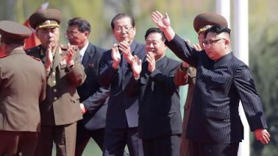 """Por qué Corea del Norte sigue arrestando a estadounidenses por """"actos hostiles"""""""
