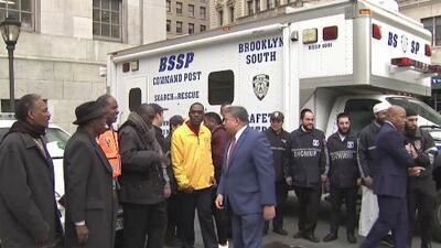 Brooklyn celebra una reducción del 11,8% en el índice de criminalidad durante el 2018