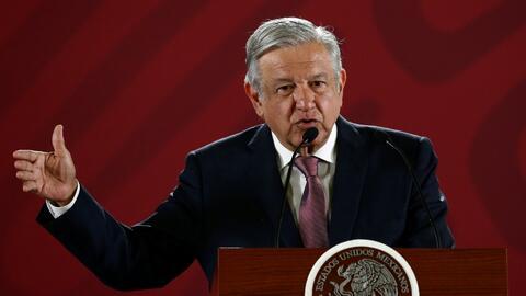 Controversia entre la comunidad mexicana en EEUU tras el anuncio de AMLO de cancelar el programa 'Paisano'