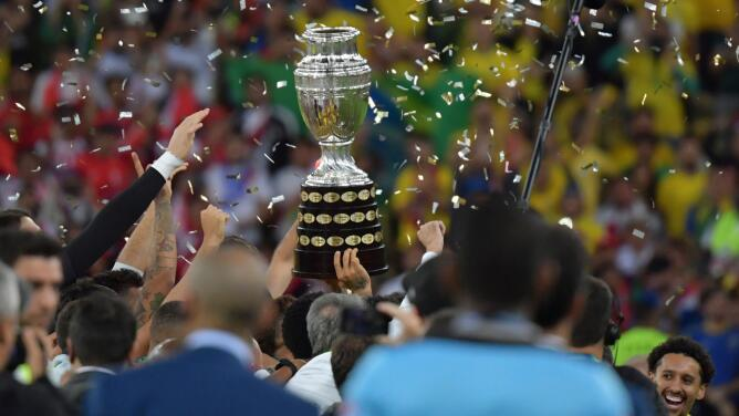 ¿Tri y Team USA, al quite? Catar y Australia se bajan de Copa América