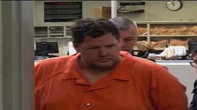 El secuestrador de Carolina del Sur escondía los restos de varias personas en su parcela