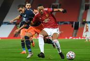 Manchester United vs París Saint-Germain en vivo | hora, cuándo y cómo ver la UEFA Champions League