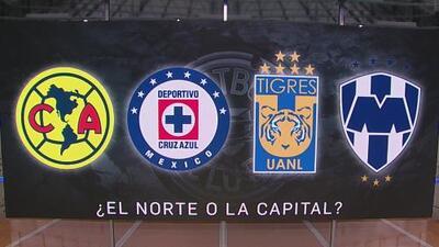 La Trinchera: análisis 'caliente' sobre la Liga MX, ¿el norte o la capital?