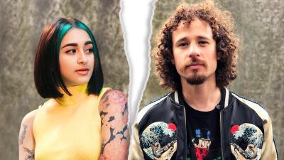 Tras la supuesta infidelidad, 'La Chule' confirma que su relación con 'Luisito Comunica' terminó