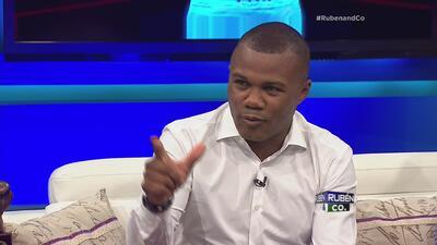 La suerte está echada con Félix Tito Trinidad