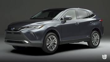 Así es la nueva camioneta híbrida de Toyota con hasta 40 MPG