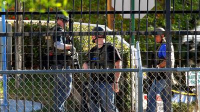 No encuentran evidencias del tiroteo en San Diego