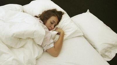¿Perdiste una hora de sueño por el cambio de horario? Recupérala hoy para celebrar el día nacional de la siesta