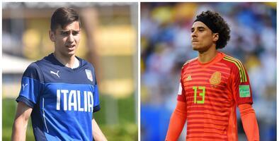 Ochoa se aleja de la Serie A, Nápoles ficha al arquero de Udinese