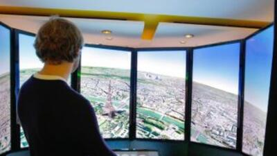 Huérfano regresó al hogar gracias a Google Earth
