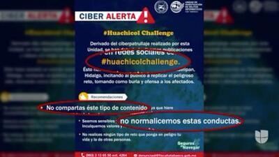 Huachicol Challenge: jóvenes se prenden fuego y las redes sociales se alarman