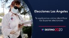 Deposita tu voto en los buzones electorales oficiales, te decimos dónde encontrarlas y cómo identificarlas