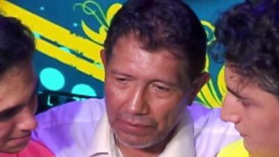 Juan Osorio recibió el apoyo de famosos como Fernando Colunga tras ser asaltado y golpeado en su casa