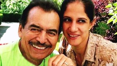 Los hijos de Joan Sebastian comparten fotos y recuerdos de su padre