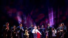 De karateca a bailarín de Broadway: la historia de Eddie Hernández, el Billy Elliot hispano