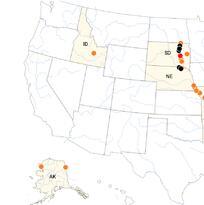¿Estás bajo amenaza de inundación? Estos son los ríos que podrían desbordarse en las próximas 24 horas