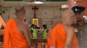 Confirman que hay cuatro estadounidenses entre los 310 muertos por los atentados en Sri Lanka