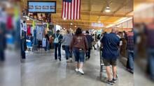 Agentes especiales de Seguridad Nacional radicados en Dallas incautaron mercancías falsificadas que podrían haberse vendido por más de un millón de dólares