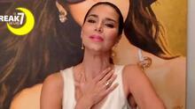 Los hijos de Roselyn Sánchez podrían dejar de estar en redes: la actriz revela sus miedos en El Break de las 7