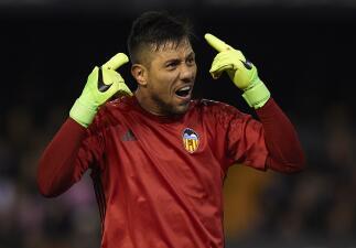 Diego Alves, los 24 penaltis atajados del guardameta anti-Messi y anti-CR7