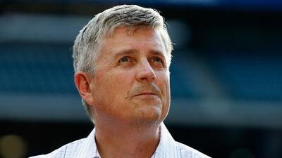 Jeff Luhnow: el gerente general mexicano de los Astros, arquitecto de su campeonato