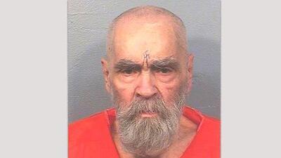 """El asesino serial Charles Manson """"sigue vivo"""", aclaran las autoridades en California"""