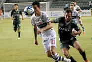 ¡Sorpresa! Potros UAEM derrotó a Zacatepec en el Coruco