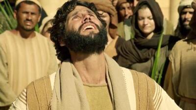 La voz de Dios se escuchó en Jerusalén