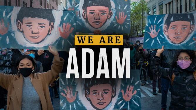 We Are Adam