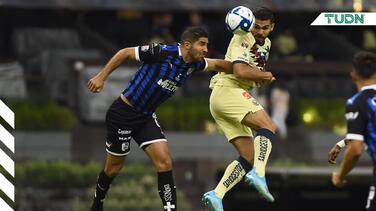 Jair Pereira valora el empate ante América en el Azteca