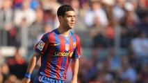 Rafa Márquez podría regresar al Barcelona