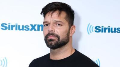 Ricky Martin actuará en 'Versace: American Crime Story'
