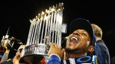 Así nació el trofeo más deseado del béisbol de las grandes ligas