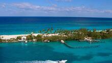 Aeropuerto de Austin tendrá el primer vuelo sin escalas a Las Bahamas