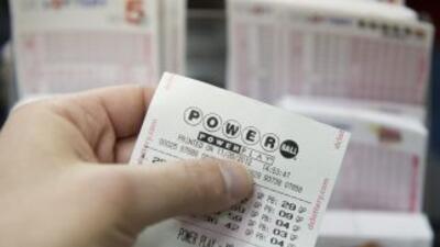 Premio del Powerball ascendió a $500 millones