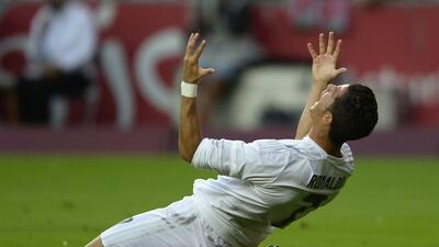 Sporting de Gijón 0-0 Real Madrid: Los 'Merengues' debutan en Liga sin goles ni triunfo