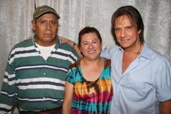 Roberto Carlos en Houston